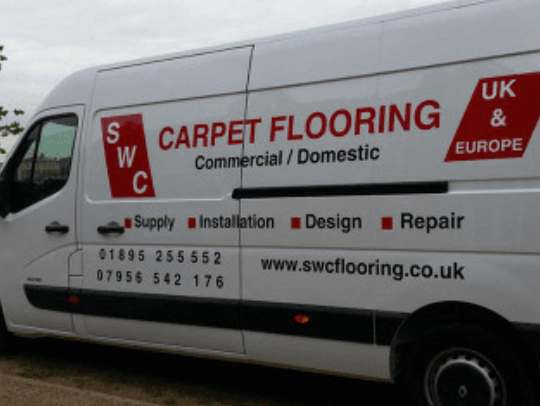 SWC Flooring Limited
