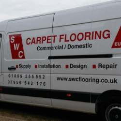 Commercial Flooring Bedfordshire