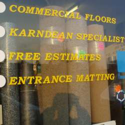 Commercial Carpeting Flooring Bedfordshire