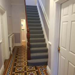 Domestic Carpeting Flooring Bedfordshire
